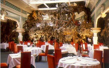 Nos ambiances romantiques au restaurant, sur mesure