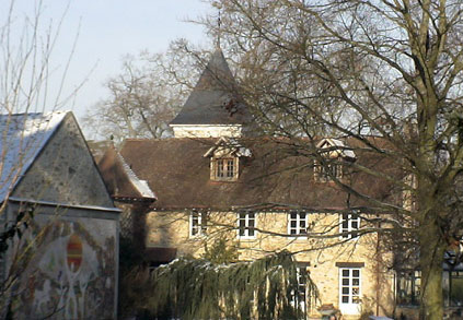 Photo Le clos des fontaines 5