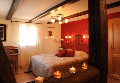 Hebergements Alsace Idees Romantiques