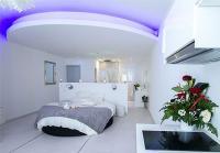 Id es de week end en amoureux et s jour romantique - Hotel bordeaux avec jacuzzi dans la chambre ...
