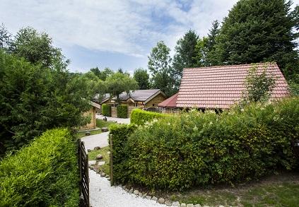 Restaurant romantique domaine du haut jardin id es for Haut jardin rehaupal
