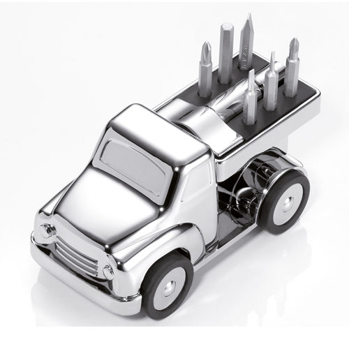 Idee Cadeau Bureau.Porte Outils Camion Decoration De Bureau Idee De Cadeau